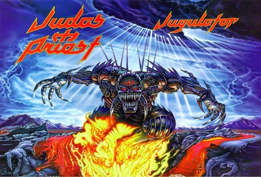 Una fácil: ¿Qué miembro de la banda debutó en el álbum: Jugulator?