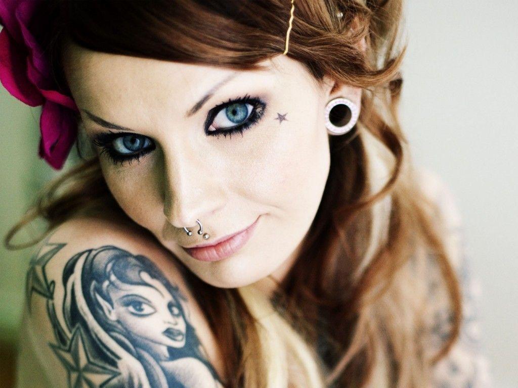 ¿Tatuaje o Piercing?