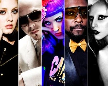 26256 - ¿Qué canción de estos cantantes prefieres?