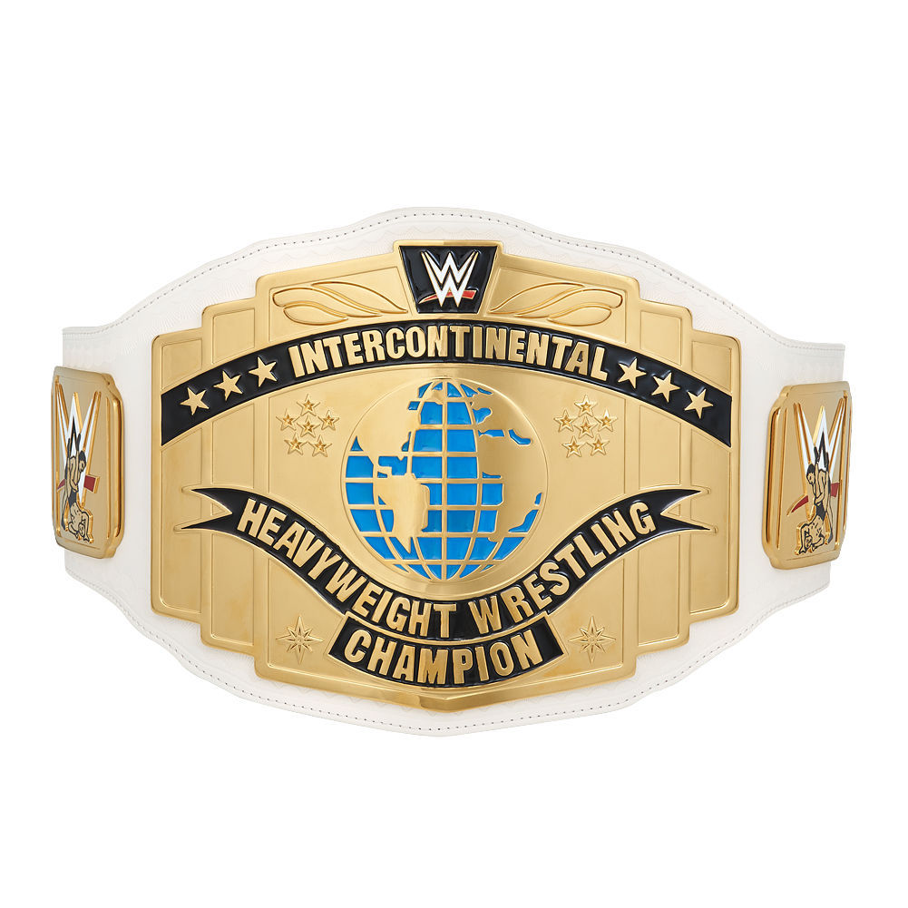 ¿Cuál de los siguientes NO ha sido Intercontinental Champion?
