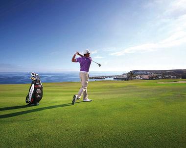 1385 - ¿Cuánto sabes de golf?