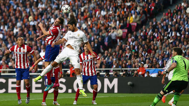 Derbi Madrileño, ¿Real Madrid o Atlético de Madrid?