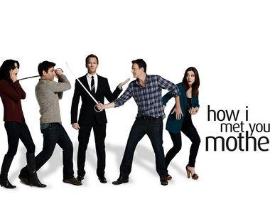 507 - ¿Cuánto sabes de Cómo conocí a vuestra madre?