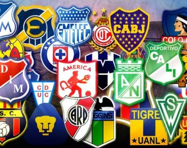 1637 - ENCUESTA ¿Cuál es tu equipo de fútbol favorito? [Versión América]