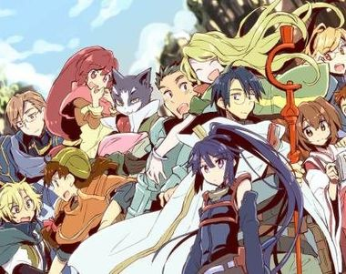 13196 - ¿Cuánto sabes de animes de juegos virtuales?