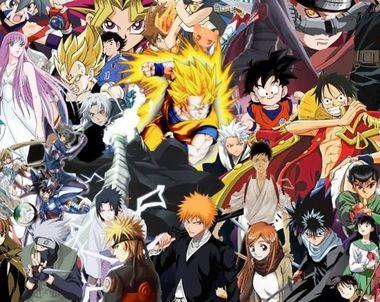 29162 - ¿Qué puntuación das a estos animes?