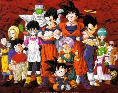686 - ¿Cuánto sabes de Dragon Ball?