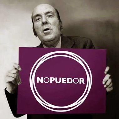 22514 - Moar carisma para Podemos right now!! Porfa :3