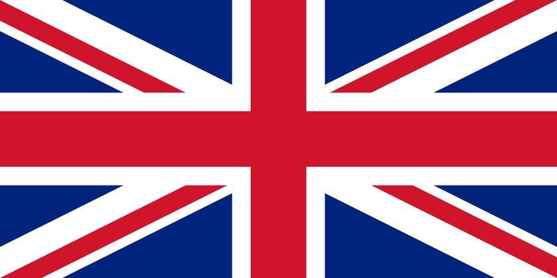 Reino Unido. (Inglaterra, Escocia, Gales e Irlanda del norte).