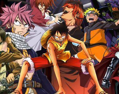 25526 - Torneo DB, Naruto, OP, HxH, Shingeki NK y extras de otros animes (64avos de final, parte 5).