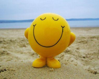 10399 - ¿Qué te hace más feliz?