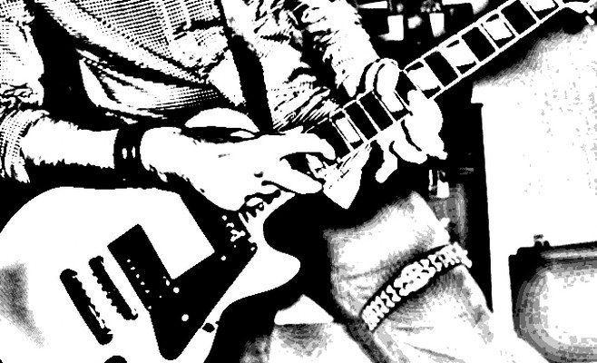 ¿Tu banda de rock preferida?