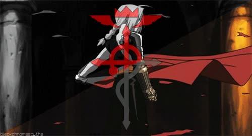 4413 - ¿Cuanto sabes de Fullmetal Alchemist?