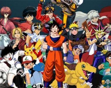 25328 - Torneo DB, Naruto, OP, HxH, Shingeki NK y extras de otros animes (128avos de final, parte 13).