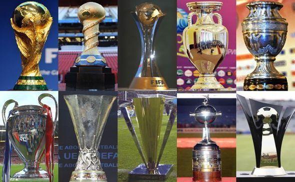 En tu opinión. ¿Cuál es el mejor torneo o campeonato que ha tenido el fútbol?