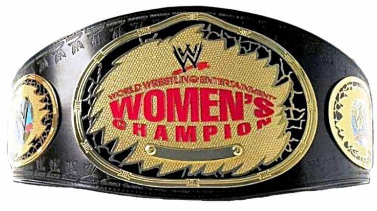 ¿Quién ha sido más veces WWE Womens Champion?