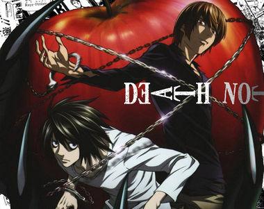 409 - ¿Cuánto sabes de Death Note?