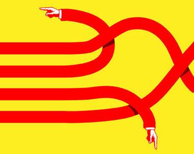 2895 - Fiestas Populares Catalanas