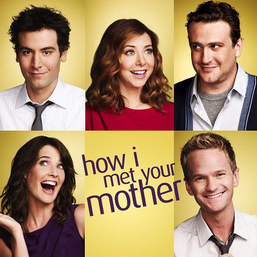 Como conocí a vuestra madre