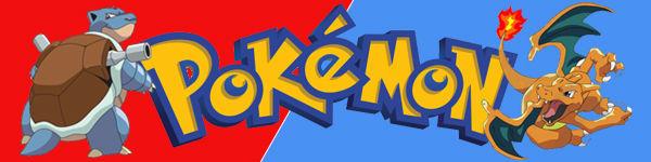 3767 - ¿Reconoces a todos éstos Pokémon de las primeras generaciones?