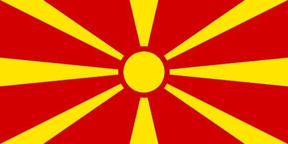 Macedonia.