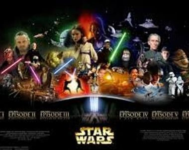 21036 - ¿Qué personajes de Star Wars prefieres? Parte II