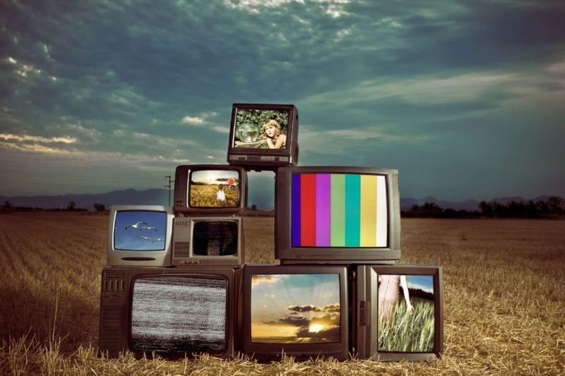 26052 - ¿Cuál es tu personaje favorito de estas series de TV? PARTE I