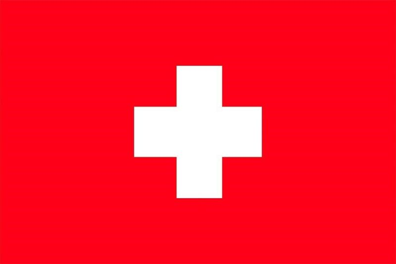 Suiza.