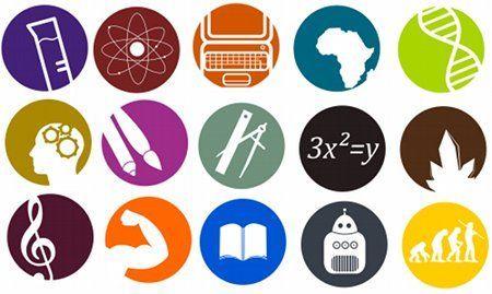 ¿Cuál de estas ramas estudias, estudiaste, o estudiarás en bachillerato?
