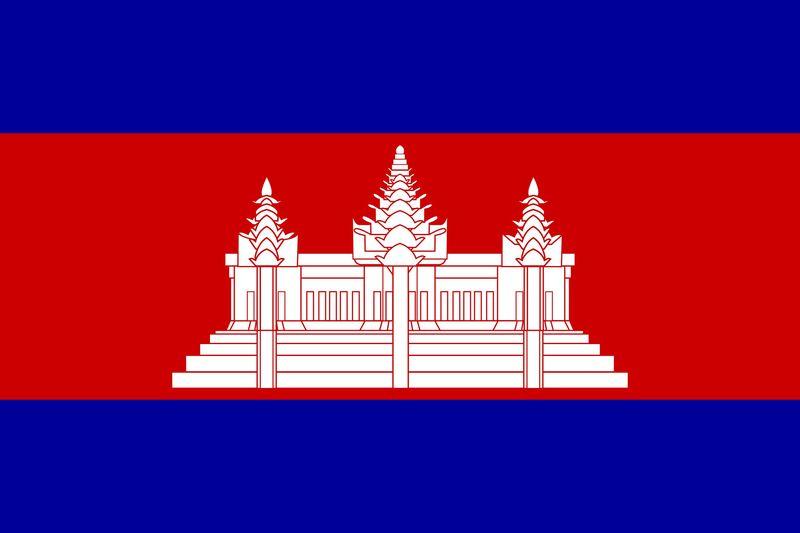 Capital de Camboya