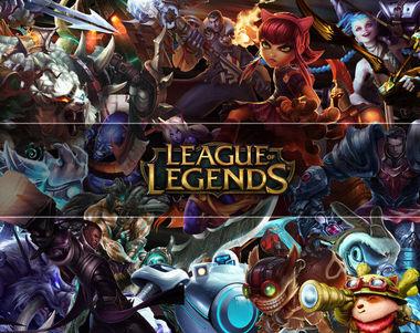 1270 - Encuesta: ¿Cómo somos los usuarios de Memondo en League of Legends?