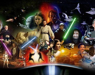 25414 - Torneo Personajes Star Wars Ronda 1 Parte 1