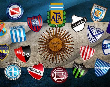 17682 - ¿Conoces a estos jugadores de la Primera División de Argentina?