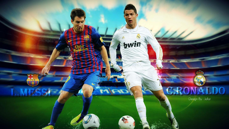 10456 - ¿A quien prefieres en estas rivalidades?