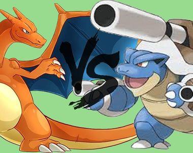 30558 - ¿Qué Pokémon ganaría?