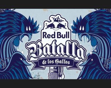 20033 - RED BULL BATALLA DE LOS GALLOS NACIONAL VALENCIA 2016 PREVIA