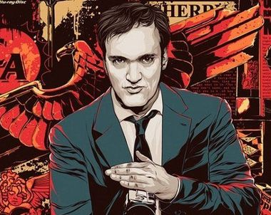 22400 - Películas por director parte 1 (Quentin Tarantino)