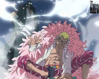 28927 - ¿Qué puntuación le darías a los momentos mas épicos (que no tristes) de One Piece. Parte III (Final)