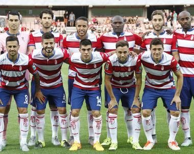 9214 - ¿Cuánto sabes de los dorsales del Granada CF?