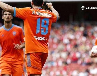 2460 - ¿Cuánto sabes del Valencia CF?