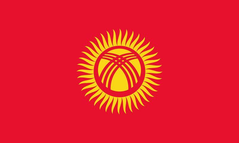 Capital de Kirguistan