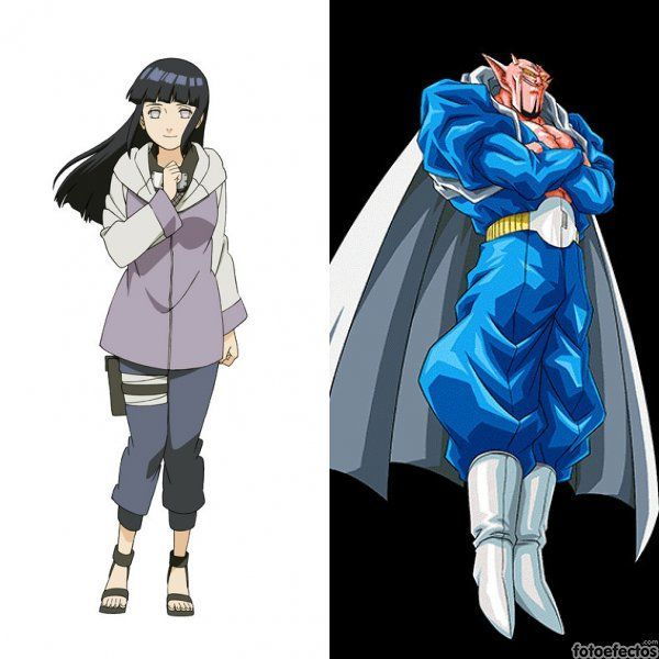 Hinata vs Dabra