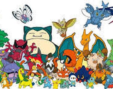 150 - ¿Cuanto sabes sobre pokémon?