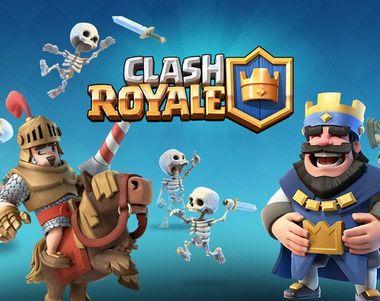 25491 - Cuál es la mejor carta de Clash Royale (Primera Ronda)