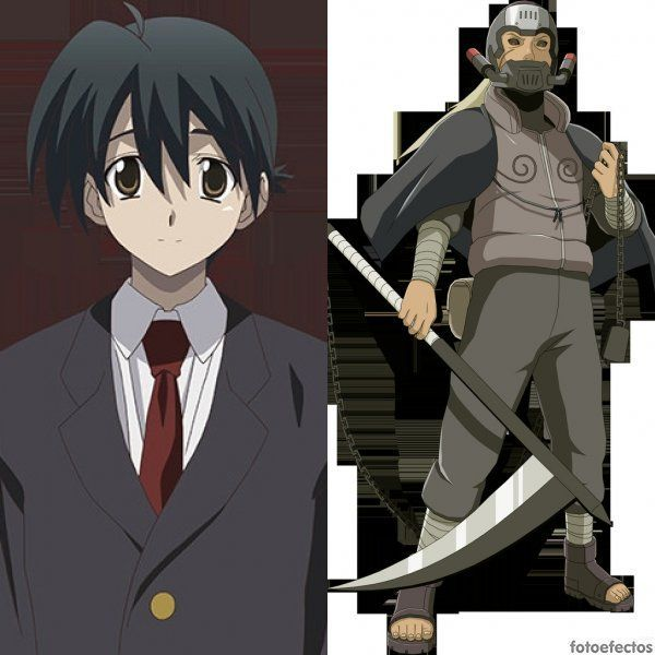 Makoto Itou vs Hanzo
