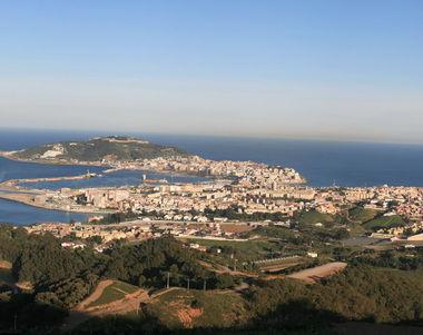 7479 - ¿Cuánto sabes de Ceuta?