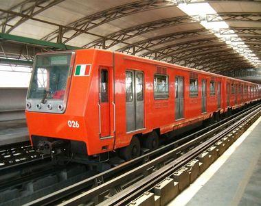 23374 - ¿Cuánto sabes de estaciones del metro? (Ciudad de México)