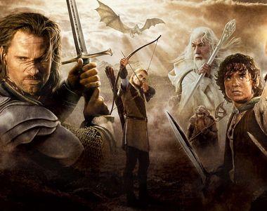 422 - ¿Cuánto sabes de El Hobbit y El Señor de Los Anillos?