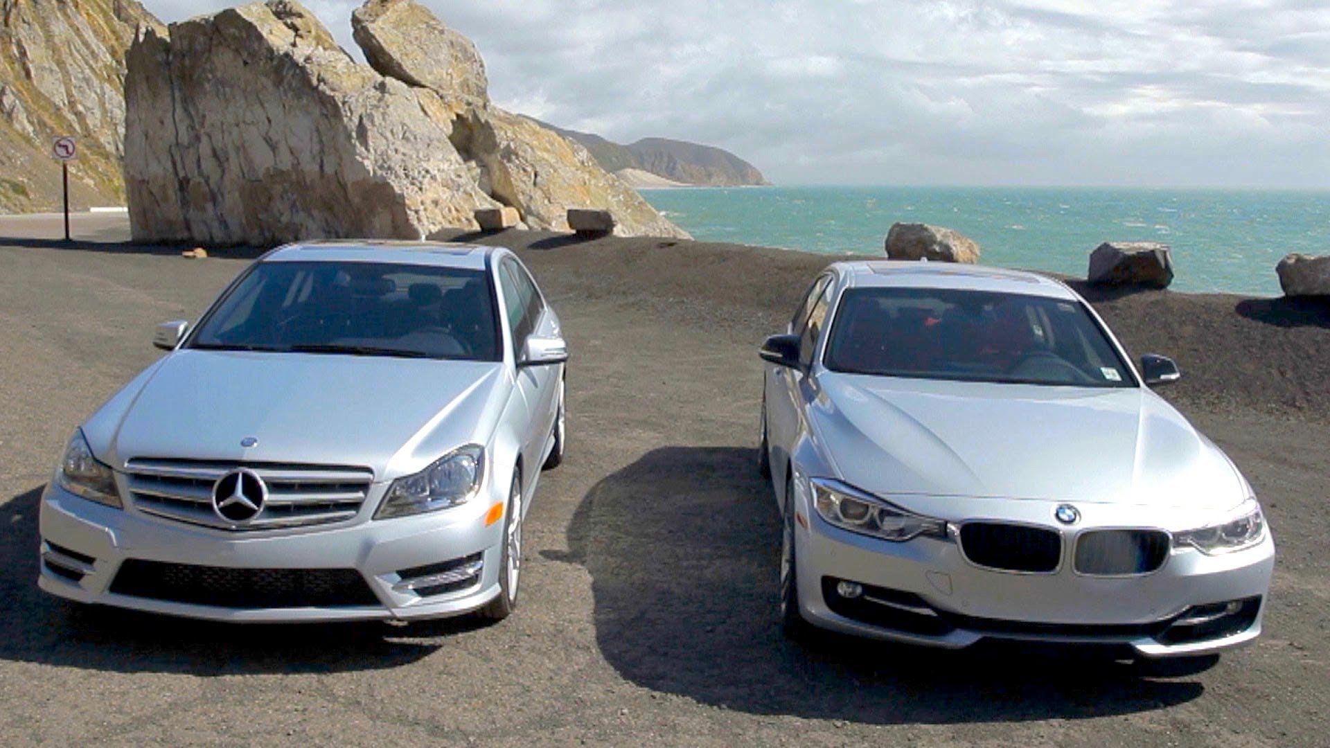 ¿Mercedes o BMW?