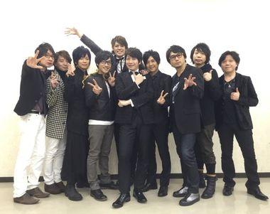 5842 - ¿Sabes de actores de voz de tus personajes favoritos de anime?